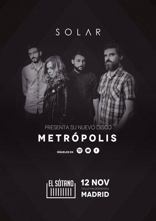 cartel concierto solar