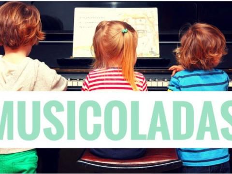MUSICOLADAS