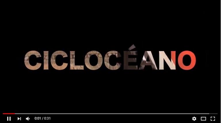 Ciclocéano Teaser Presentación