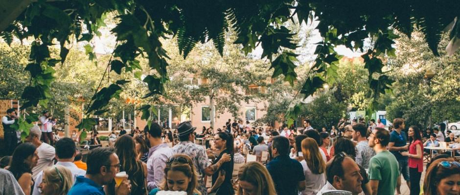 FESTIVAL NOCHES DEL BOTÁNICO 2019